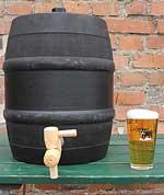 Fattigauer Bier